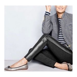 J. Crew |The 'GIGI' Pant Hi-Rise Pants MUST HAVE